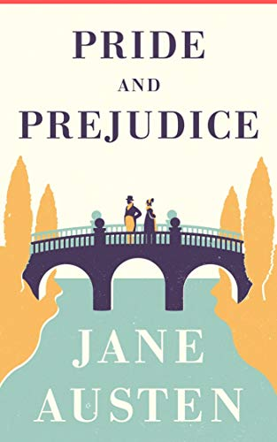 PRIDE AND PREJUDICE: book (English Edition) eBook: JANE AUSTEN ...