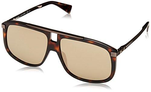Marc Jacobs Herren MARC 243/S UE 086 60 Sonnenbrille, Dark Havana/Gy Grey,