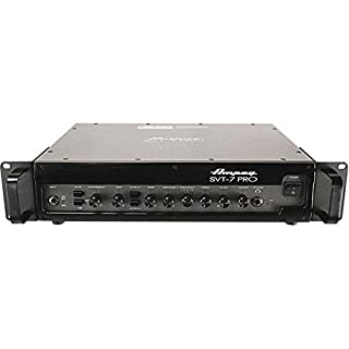 SVT-7 Pro Bass Amp Head