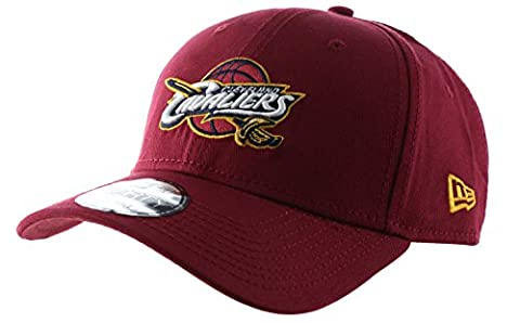 New Era NBA CLEVELAND CAVALIERS Team 9FORTY Game Cap