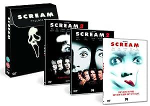 Scream - Collection [DVD]