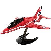 Airfix J6018 RAF Red Quick Build Arrows Model Kit