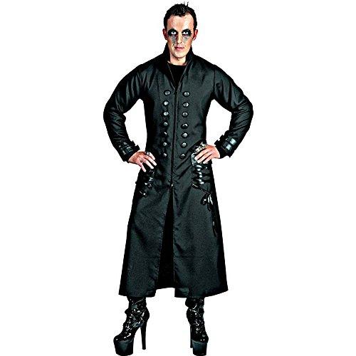 Generique Schauriger GRAF Kostüm Herren (Gangster Kostüm Geist)