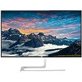 AOC Q2781PQ 27-inch Ips Monitor, 2560 X 1440 Res, 5ms, 50M:1DCR, VGA, (2) HDMI, DP