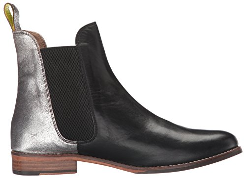 Tom Joule Westbourne, Stivali Chelsea Donna Argento (Silver)