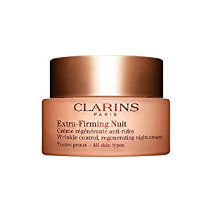 Clarins Extra Firming Nuit SPF15 Crema Antiarrugas – 50 ml