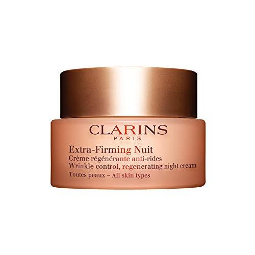 Clarins Extra-Firming Crema Notte Rigenerante Anti...