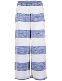 super. natural W Water Front Culotte Printed Women's Merino, Womens, W WATERFRONT CULOTTE PRINTED
