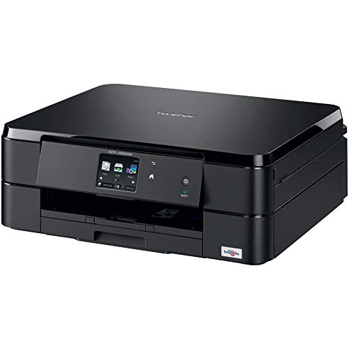 Brother DCP-J562DW - Impresora multifunción tinta