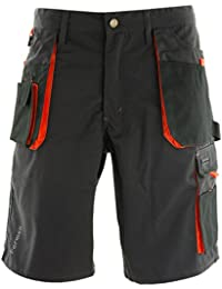 f9beed2dc4 REIS Pantalons de Travail for Men |65% Polyester 35% Coton | Pantalon de