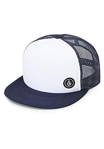 Herren Kappe Volcom Single Stone Cheese Cap (Baseball Screen Print Cap)