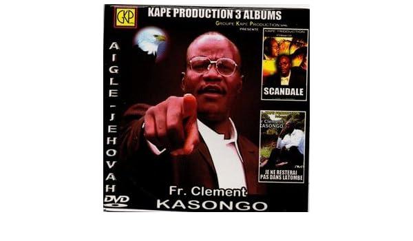 CLEMENT KASONGO
