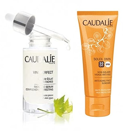 Caudalie Vinoperfect Set
