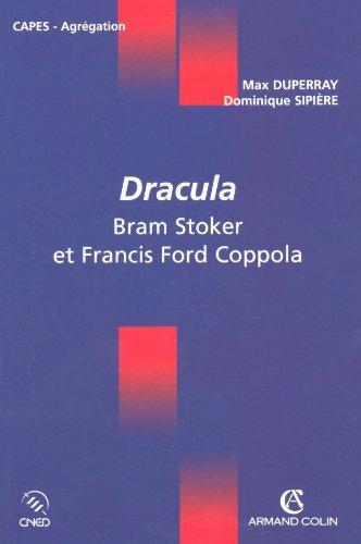 Dracula - Bram Stoker et Francis Ford Coppola