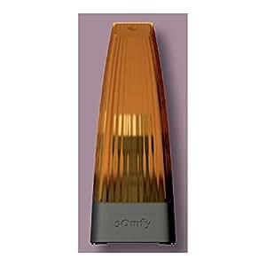 SOMFY - Feu orange 24V SOMFY - 9012762