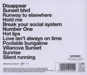 Reveries-Open-Disc
