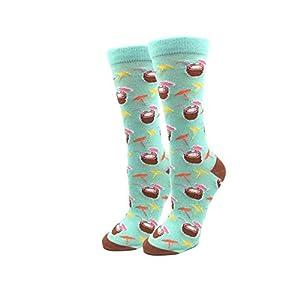 Bigfoot Sock Co. Pina Coladas