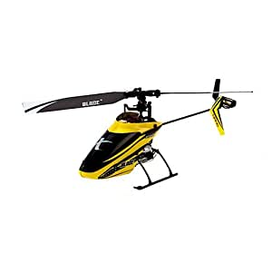 Blade Nano CP X BNF Remote Controlled Helicopter–Spielzeug Fernbedienung (Li-Polymer, 150mAh, 197mm, 79mm, 29g)