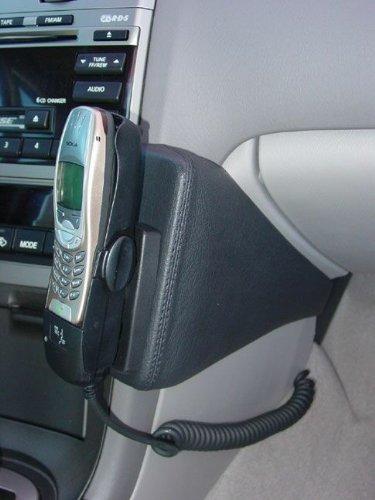 g Echtleder schwarz für Nissan Maxima (I 30) (A33) ab 1996 bis 2002 (USA) ()