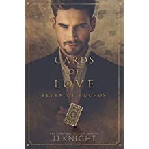 Cards of Love: Seven of Swords: An Enemies-to-Lovers Romantic Suspense (English Edition)