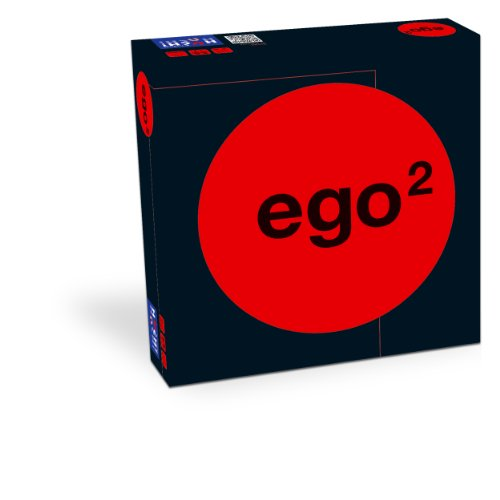 Huch & Friends 878618 - Ego, Brettspiel