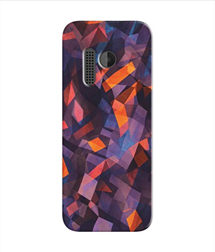 Kaira High Quality Printed Designer Soft Silicon Back Case Cover For Nokia 215 (193)  available at amazon for Rs.199