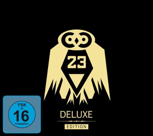 23: 23 (Deluxe Album / 2 CDs + DVD) (Audio CD)