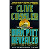 (CLIVE CUSSLER AND DIRK PITT REVEALED) BY CUSSLER, CLIVE(AUTHOR)Paperback Oct-1998