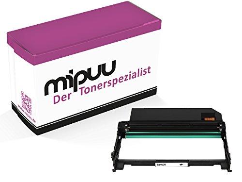 Mipuu® Premium Bildtrommel ersetzt Samsung MLT-R116 Xpress SL-M 2625 D F FN N 2626 2675 FN 2676 2825 ND DW 2826 2835 DW 2875 FD FW ND 2876 2885 FW - Trommel 9.000 Seiten