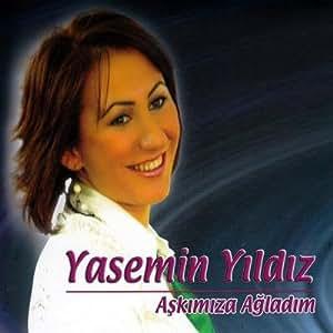 Askimiza Agladim Yasemin Yildiz Amazon De Musik