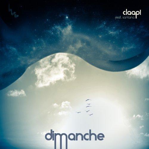 Dimanche (feat. Santana) - EP