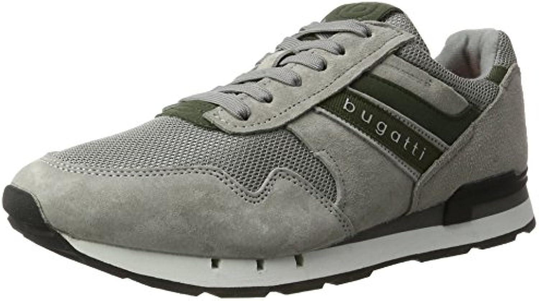 Bugatti Herren 322308013559 Sneaker  Billig und erschwinglich Im Verkauf
