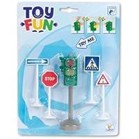 The Toy Company Troll 27512  - Semáforos con señales