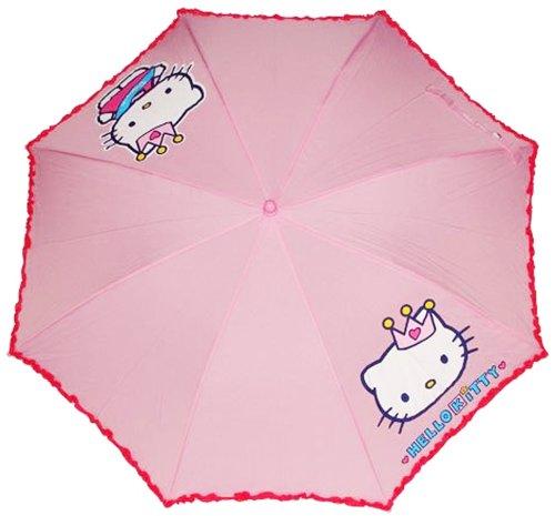 Hello kitty - Clásico Rosa rosa claro