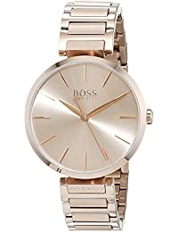 Hugo Boss Damen-Armbanduhr 1502418