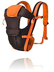 Aayat Kids Prime Sporty Luxury Head Supported Multi Use X36