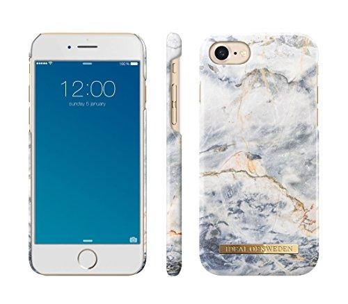 Ideal Der Schweden Ocean Marmor Modische Handy Fall für iPhone 7 -