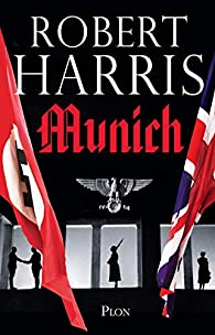 Munich par Robert Harris