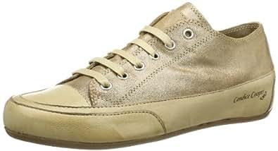 Candice Cooper rock.camoscio.met Damen Sneaker, Gold(oro), EU 39