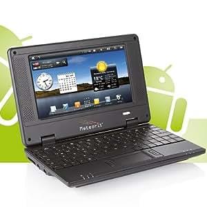 Netbook, Notebook, Laptop 7 Zoll, 17,8-cm, 2 GB, WLAN