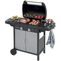 41PuZM5wfgL. AC UL250 SR250,250  - Divertiti a cucinare in giardino insieme agli amici utilizzando il più innovativo Barbecue a gas