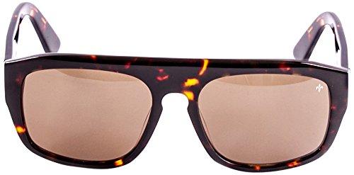 Lenoir Eyewear le36937.94Brille Sonnenbrille Unisex Erwachsene, Braun Preisvergleich