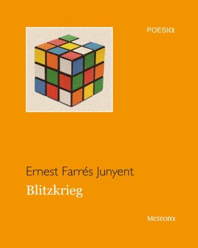 Blitzkrieg (Mitilene) por Ernest Farrés Junyent