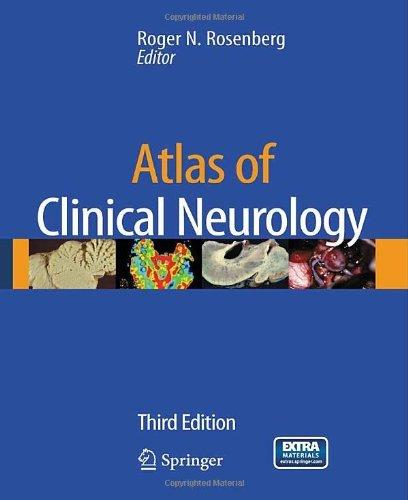 Atlas of Clinical Neurology (2009-02-05)