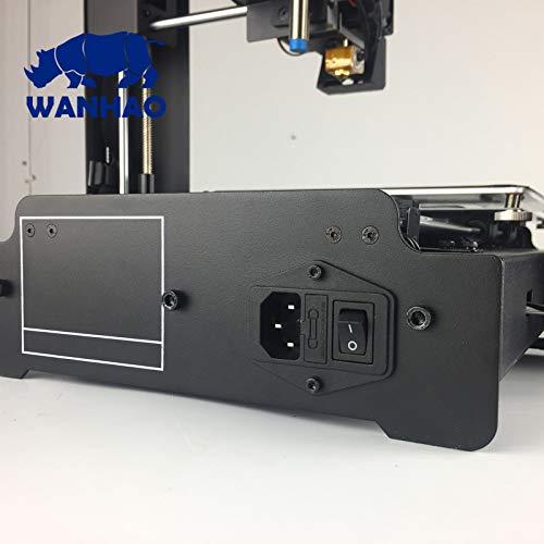 Wanhao – Duplicator i3 Plus Mark II - 8