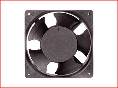 MAA-KU EC Exhaust Fan for Extra Small Kitchen, Size : 4.75 inches (12x12x3.8cm)