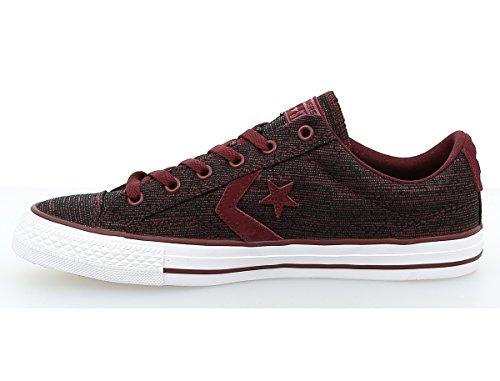 Converse, Unisex-Erwachsene Sneaker Schwartz