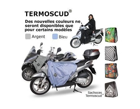Cool Fresh Seat Cover Taille Noire Scooter-Moto Selle Longue