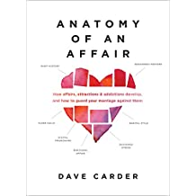 Anatomy of an Affair: How Affairs, Attractions, and Addictions Develop, and How to Guard Your  Marriage Against Them (English Edition)