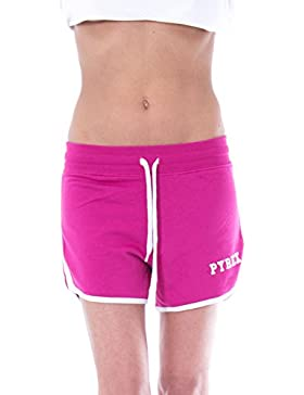 PYREX - Shorts donna color regular fit 28915